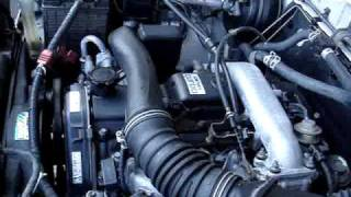 Toyota Diesel 1KZ For Chris