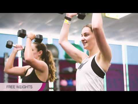 Women's ONLY Fitness Club -  Fernwood Beverly Hills Sydney's #1 Ladies Health & Fitness Facility