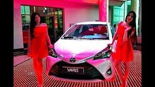 La Nouvelle Yaris à BSB Toyota Tunisie