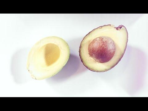 Công dụng của trái bơ - làm mềm da và loại bỏ tế bào chết với mặt nạ bơ đơn giản