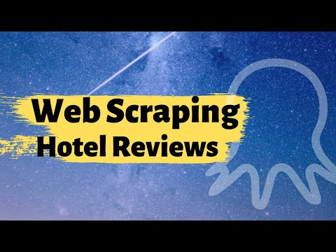 Web Scraping | Scraping Hotel Data From Booking.com