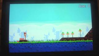 Angry Birds For Playstation 3!!!!
