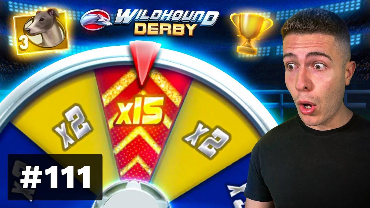 TEABAG DID IT on Wildhoud Derby  & GREAT BONUS on Hot Fiesta - AyeZee Stream Highlights #111