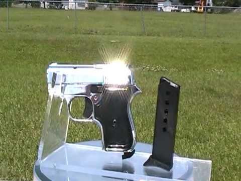 Ekol Tuna 8mm Blank Pistol