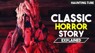 A Classic Horror Story (2021) Explained in Hindi   Haunting Tube