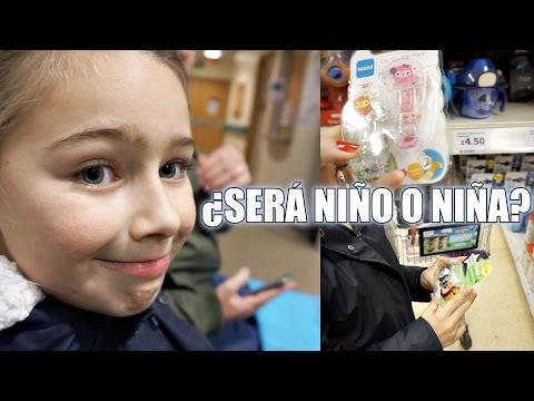 ¡NUEVA ECO! ¿NIÑO O NIÑA? | VLOG DIARIO | SEMANA 13 DE EMBARAZO