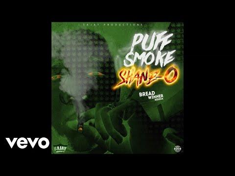 Shane O - Puff Smoke