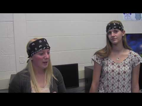Pirates of Piracy(an Optical Drive story)-Ellie and Sara