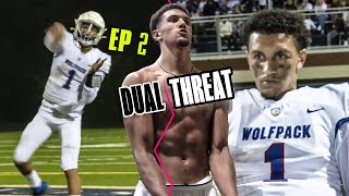 """I Don't Wanna Hear That Overrated Stuff!"" Jalen Suggs Tries To SHUT DOWN His Haters On The ROAD!"