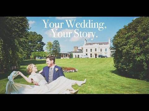 Your Wedding, Your Story. | Galgorm Resort & Spa