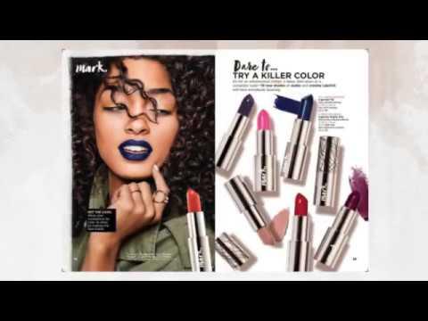 Avon Campaign 11 2017 Brochure