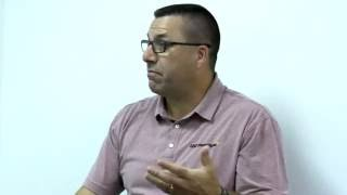 Steve Wingate of UST Mamiya discusses Elements Helium shaft 2016