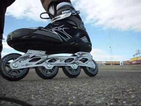 fila thetis pro rollerblades