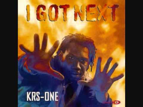 Krs One ft Puff Daddy - Step into a world(REMIX)