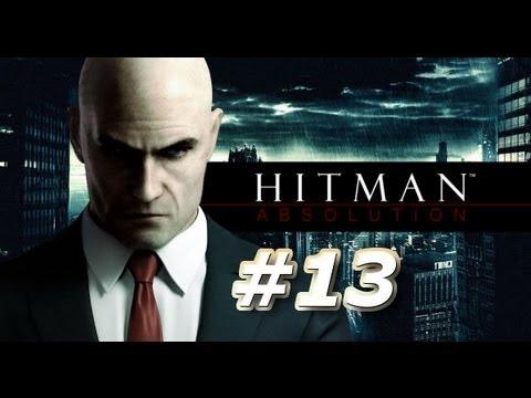 "Zagrajmy w ""Hitman: Absolution"" - Misja.13 Noc Walki (HD)"