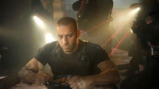 Vin Diesel   Mercenario   Acción, Ciencia Ficción, Thriller HD 2016 LATINO