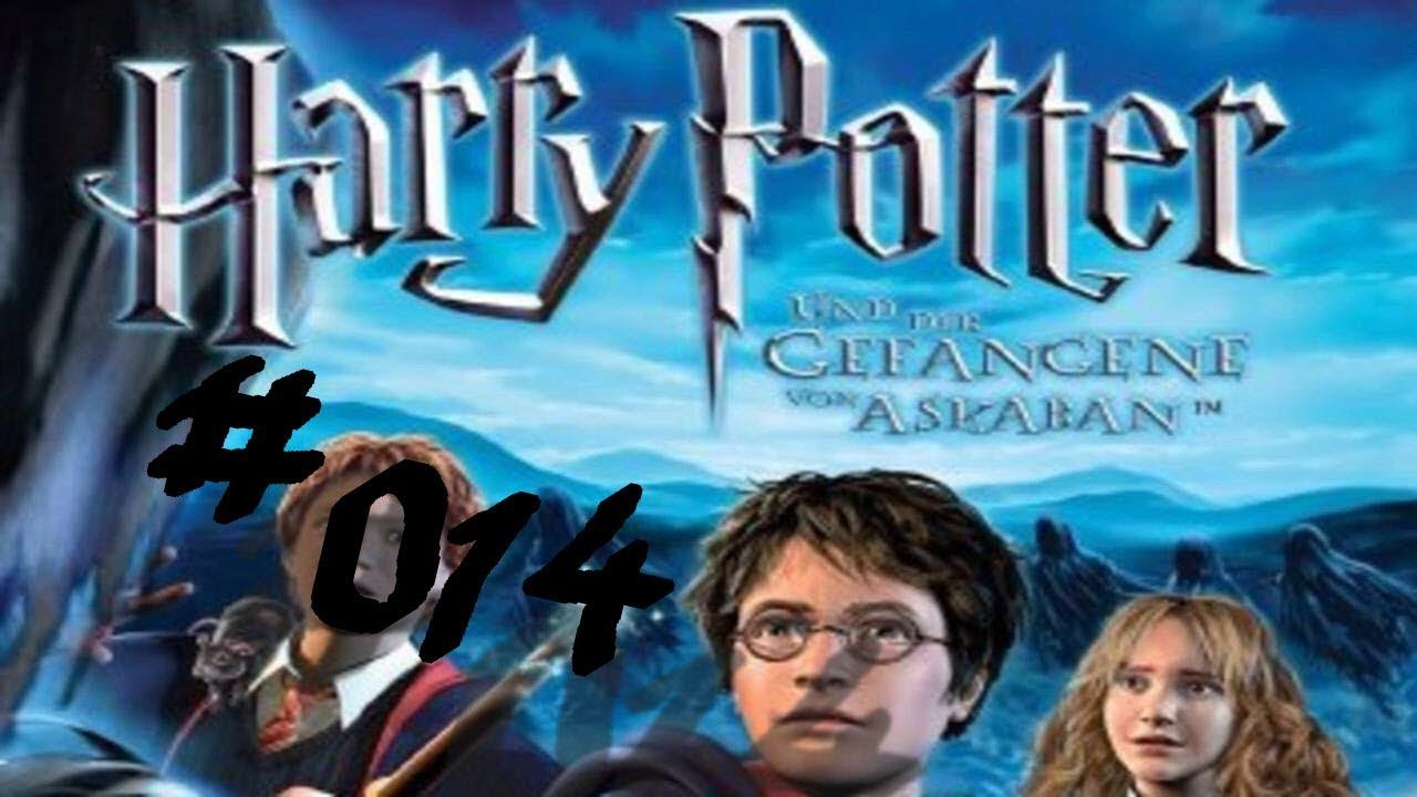 Harry Potter Und Der Gefangene Von Askaban Hd
