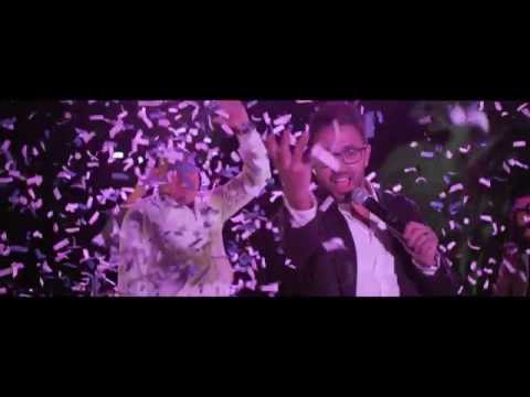 Chawki - Time Of Our Lives -  شوقي - أغنية