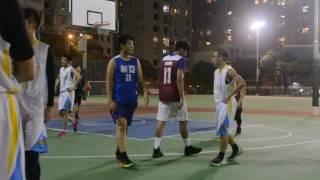 Publication Date: 2016-12-07 | Video Title: 20161206 友誼賽 vs 新亞中學籃球隊 (1st Q