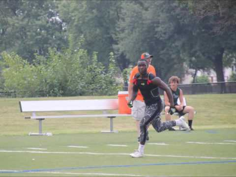 Dundalk High School 7 on 7 Tournament