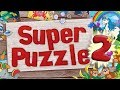 Super Puzzle 2: Jigsaw Puzzles for Kids - App Gameplay Video