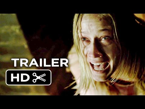 The Vatican Tapes Official Trailer #1 (2015) - Michael Pena, Djimon Hounsou Horror Movie HD