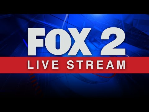 Tuesday's FOX 2  Live stream