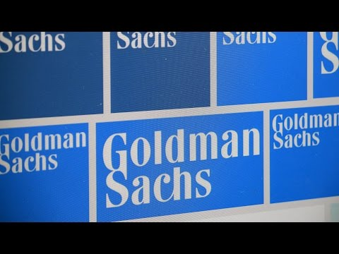 Why is Trump White House Filled with Ex-Goldman Sachs Cronies?