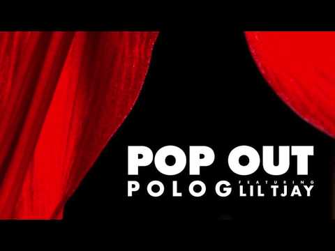 Polo G X Lil Tjay - Pop Out (Clean)