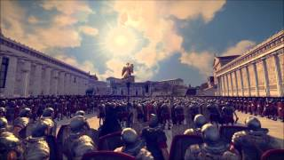 Total War: Rome 2 Soundtrack - Roma Invicta