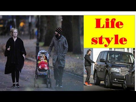 Simon Konecki Bio, family, Career, Wife, Son, Net worth, Car 2017