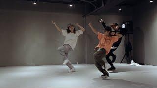 Jerri Coo Choreography / Dr. Dre - The Next Episode (San Holo Remix) (Reupload)