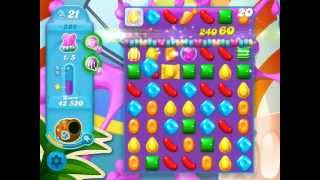 Candy Crush Soda Saga Level 305