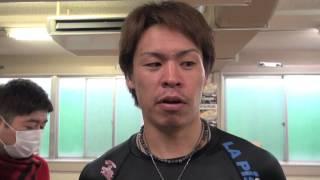 岸和田グランプリの出場権をぶっこ抜く。浅井康太(29)は1月と3月...