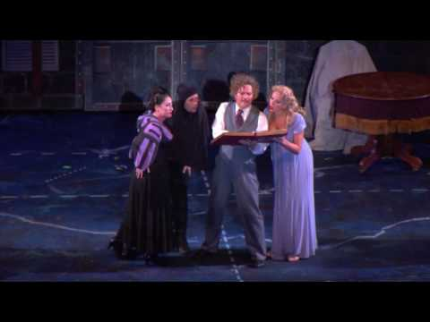 Young Frankenstein - Funniest Moments | The Muny