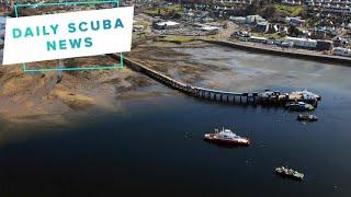 Daily Scuba News - Sat Diving Centre Gets A Second Chance