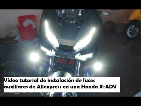 tutorial-honda-x-adv-montaje-completo-de-luces-auxilliares