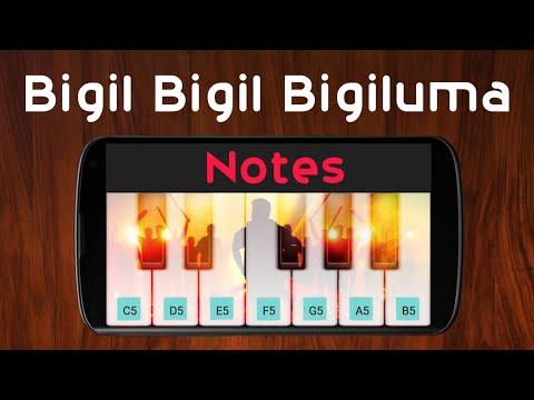 Bigil Bigil Bigiluma 📯   A.R. Rahman