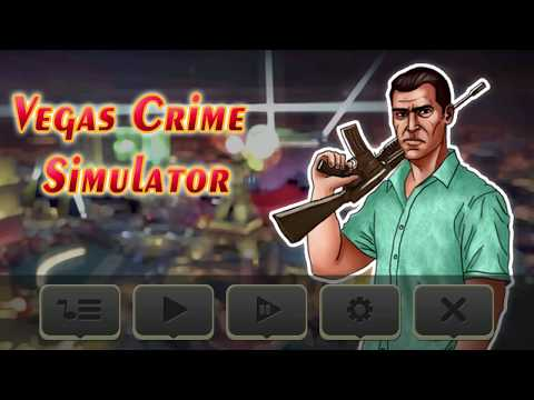 Vegas Crime Simulator Android Gameplay #17