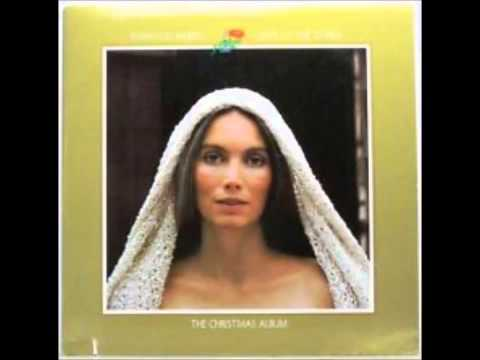 Emmylou Harris  Christmas Times A  Coming c1979