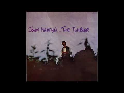 John Martyn ‎– The Tumbler - Fly On Home