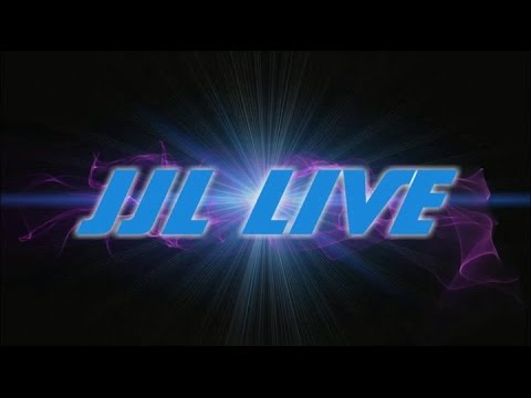 JJL LIVE 003: Full Episode