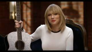 Taylor Swift Now - Ep.7:  On a Video Shoot (Part 2) Our Song