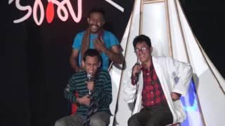 হাসির কৌতুক-আজব ডাক্তার | Doctor Comedy On BFV Sylhet
