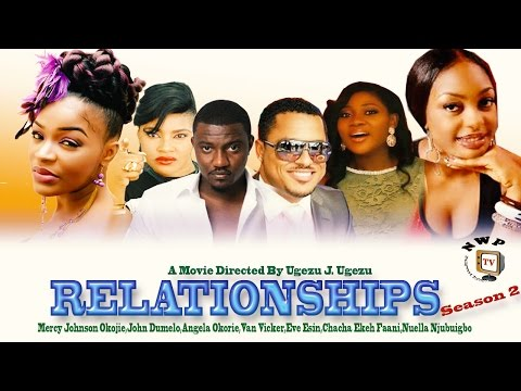 Relationships Season 3 - Latest Nigerian Nollywood Movie