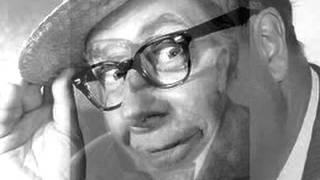 Heinz Erhardt-Immer wenn ich traurig bin