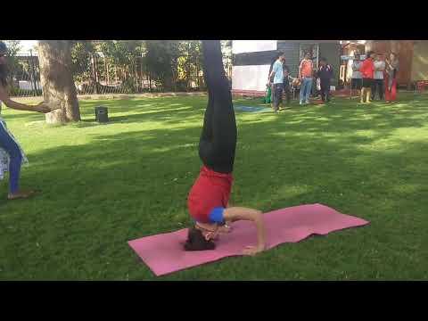 Yoga - A short film |^ Ujjain-Madhya Pradesh^|