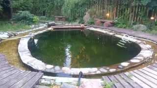 Зробити басейн на дачі своїми руками