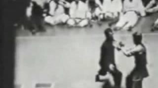 bruce lee rare footage