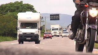 Audiências públicas discutem pedágios no trecho sul da BR-101 em Santa Catarina